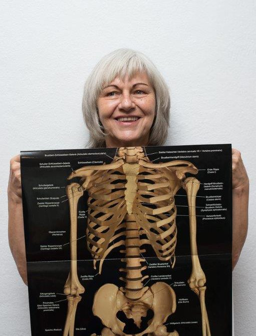 Feldenkrais Methode - Körperarbeit
