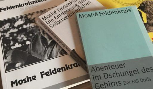 Feldenkrais® Methode - Bücher und Literatur